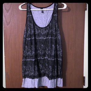 Maurices racerback tank